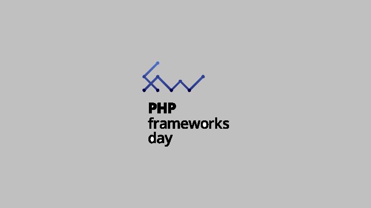 Видео докладов с PHP Frameworks Day '16