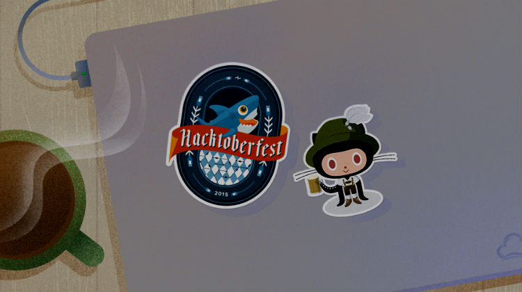 Встречаем Hacktoberfest 2016!