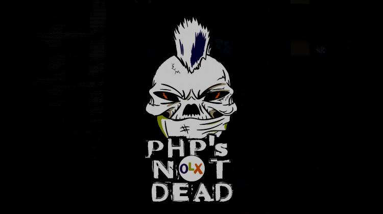 PHP жив. PHP 7 на практике