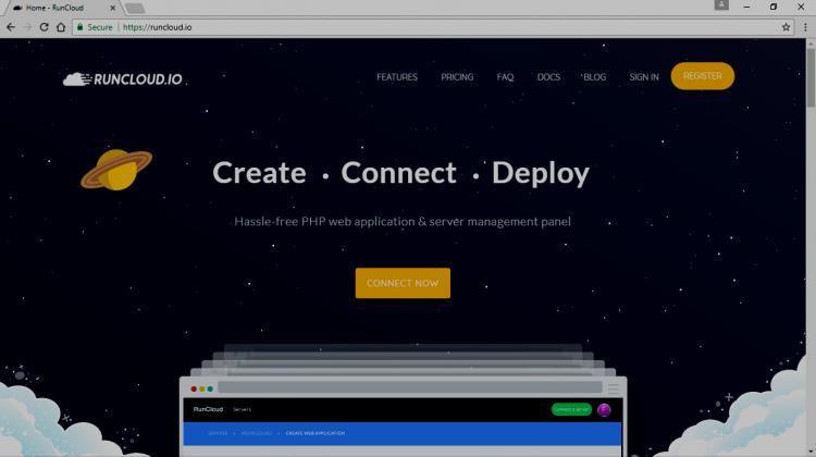 Сравниваем RunCloud, Forge и ServerPilot