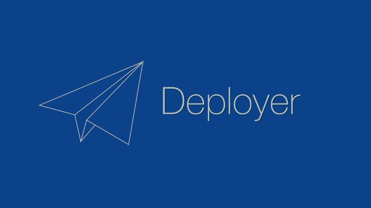 Деплоим PHP-приложение с помощью deployer